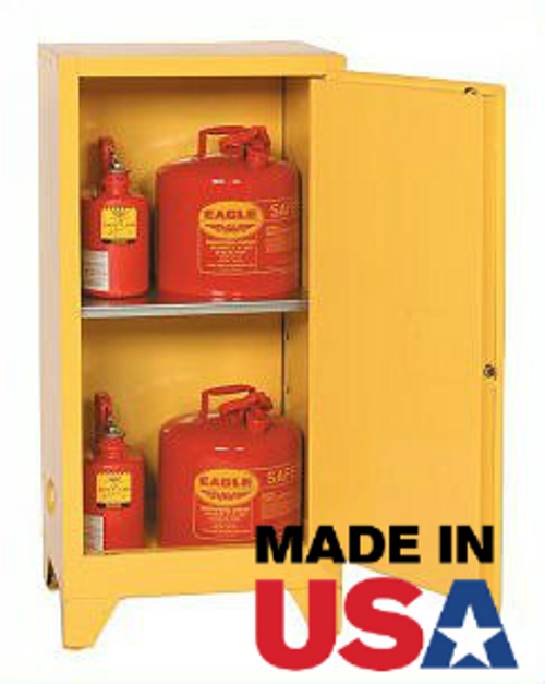 Tower Safety Cabinet