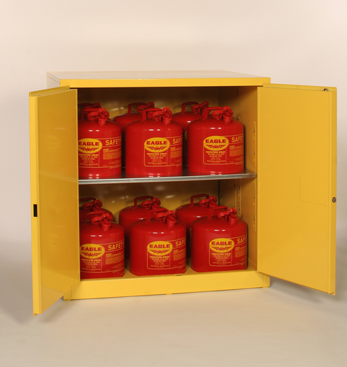 Eagle 60 Gallon Flammable Cabinet