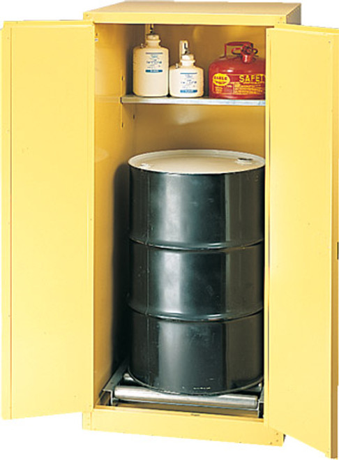 Eagle HazMat Drum Cabinet