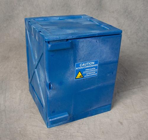 Poly Acid Cabinet