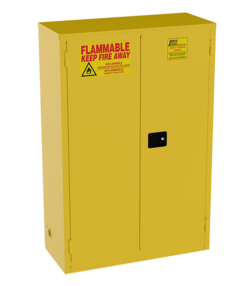 Jamco 45 Gallon Safety Cabinet