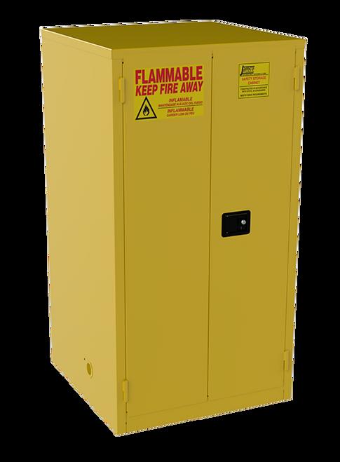 55 Gallon Drum Storage Cabinet