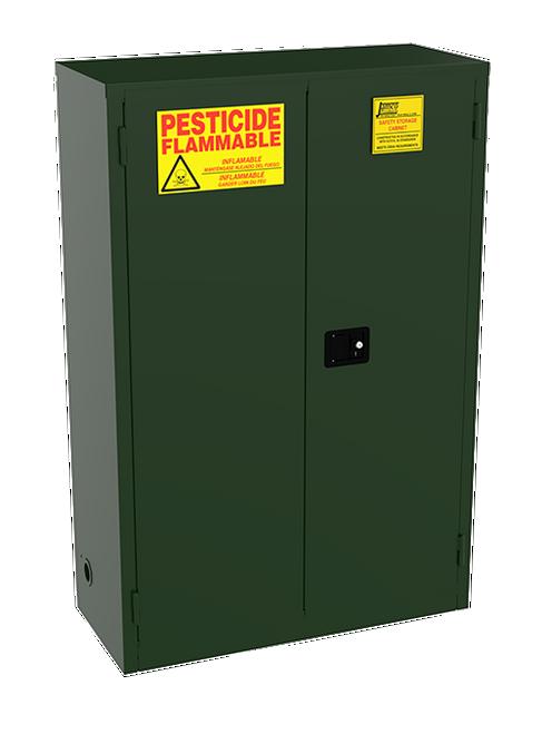 Jamco 45 Gallon Pesticide Cabinet