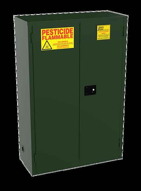 Jamco 30 Gallon Pesticide Cabinet