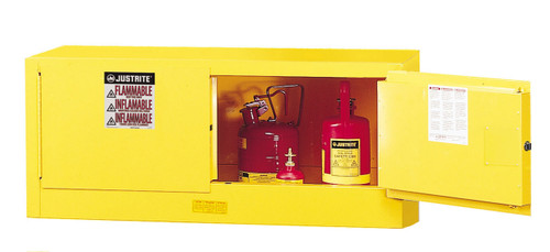 Justrite Flammable Stackable Cabinet
