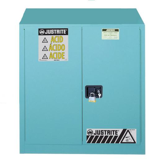 30 Gallon Corrosive Cabinet