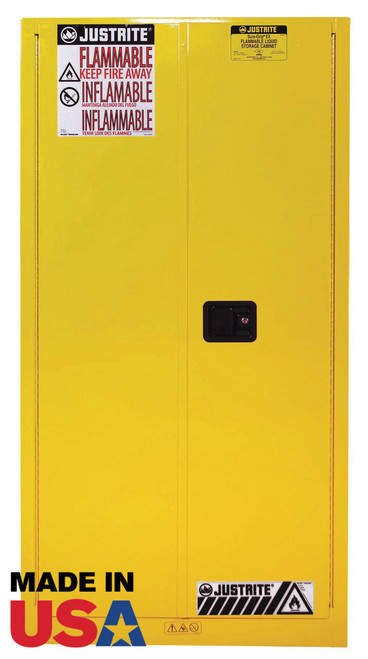 60 Gallon Flammable Cabinet