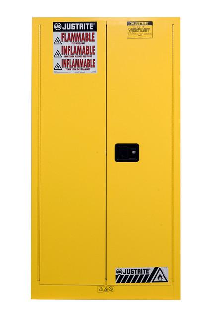 55 Gallon Drum Safety Cabinet