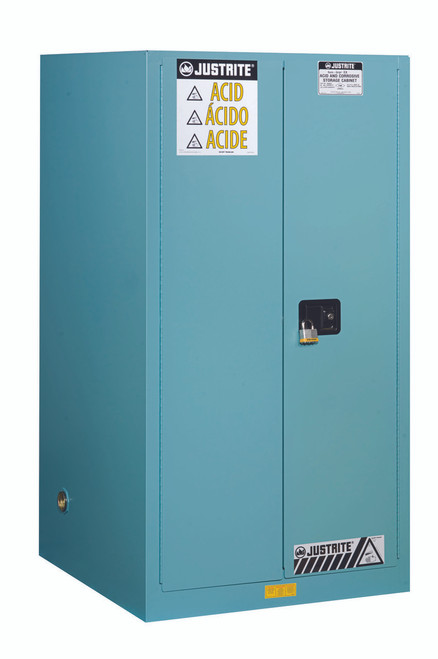 90 Gallon Acid Storage Cabinet