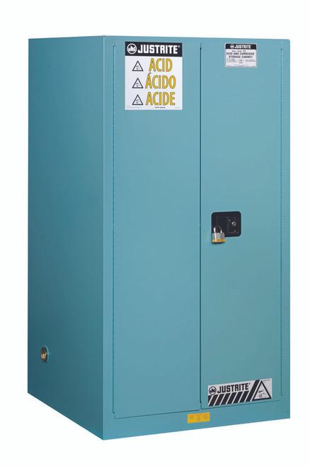 Justrite Corrosive Storage Cabinet