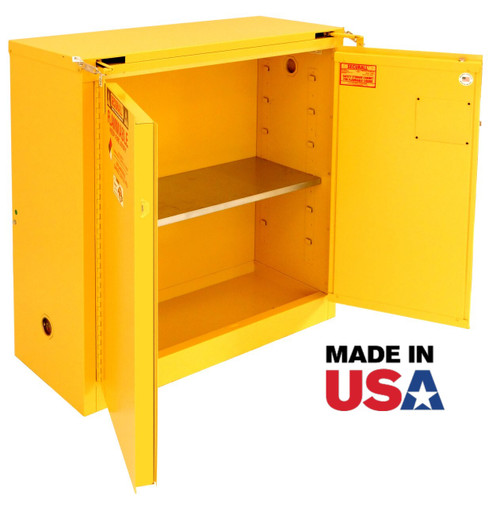 Securall Outdoor Storage Cabinet