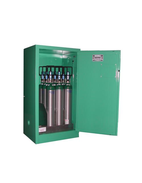 Securall Medical Cylinder Storage
