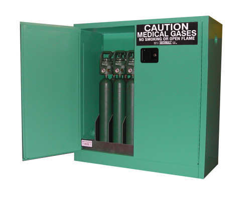 Oxygen Cabinet