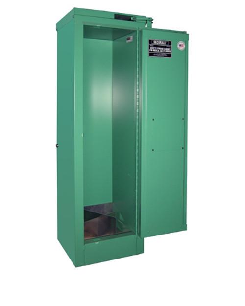 Securall Medical Cylinder Storage Cabinet