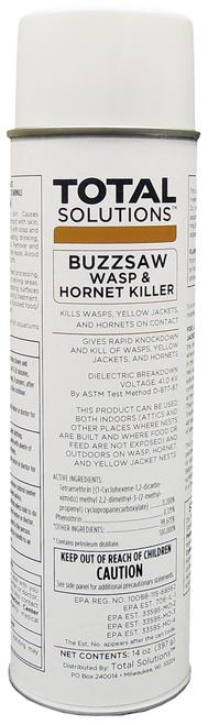Wasp and Hornet Aerosol Spray