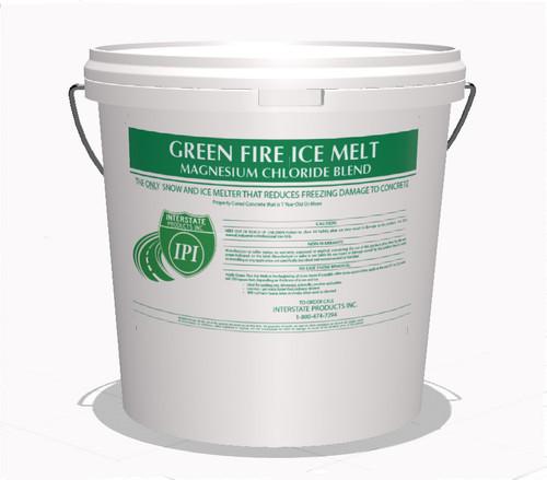 Green Fire 50 lb Pail