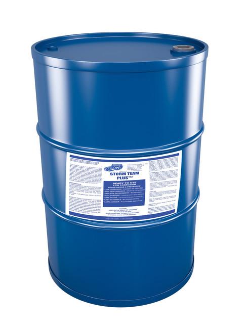 55 Gallons Liquid Ice Melt