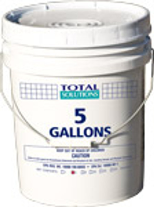 Salt Rinse - 5 Gallon Pail - Total Solutions
