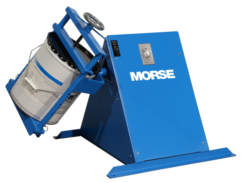 Morse Single Can Mixer/Tumbler