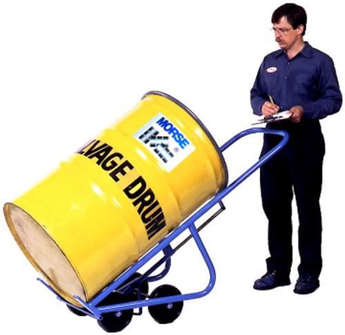 Morse Drum Truck