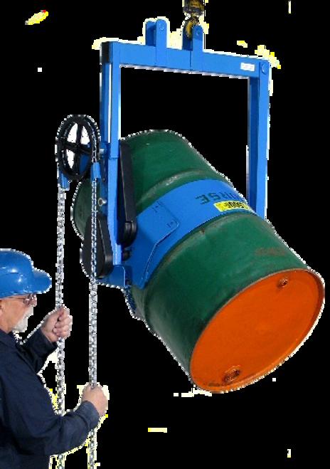 Morse Heavy Duty Drum Lifter