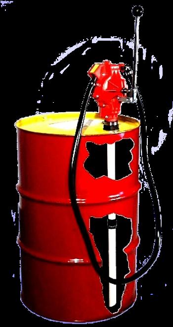 Morse Barrel Drum Pump
