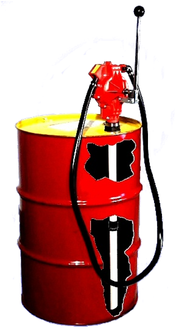 Morse Drum Pump