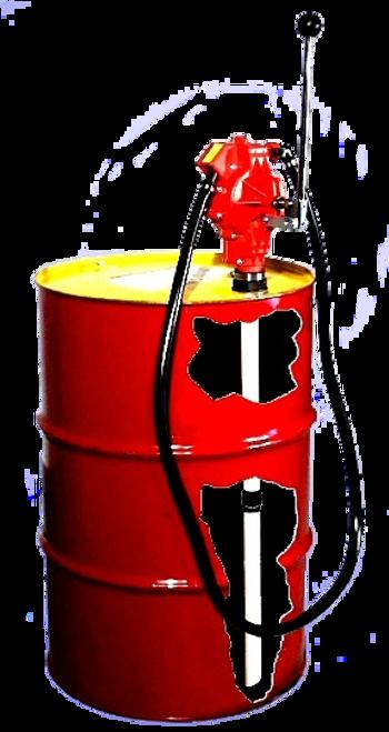 Morse 55 Gallon Drum Pump