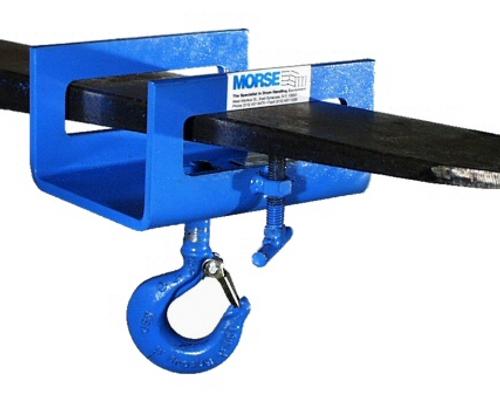 Morse Forklift Hook