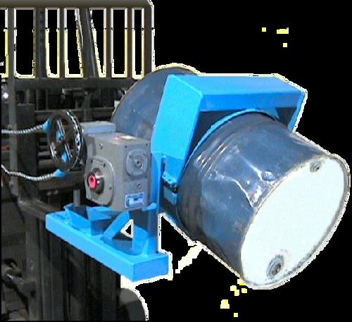Morse Heavy Duty Forklift Attachment