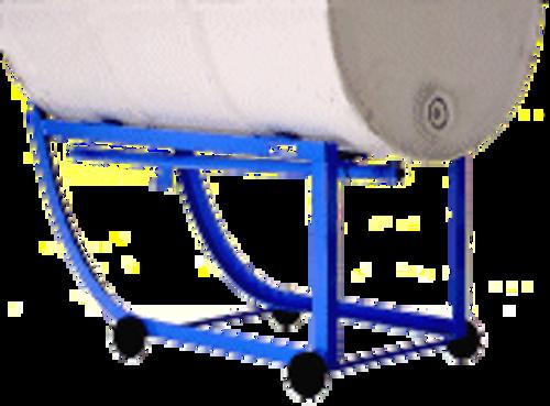 Morse 55 Gallon Drum Cradle