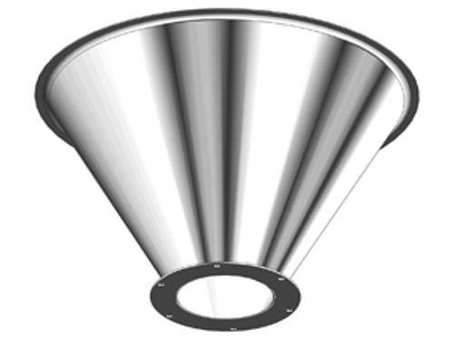 Morse Drum Cone