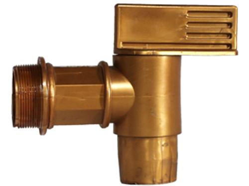 Morse Drum Faucet