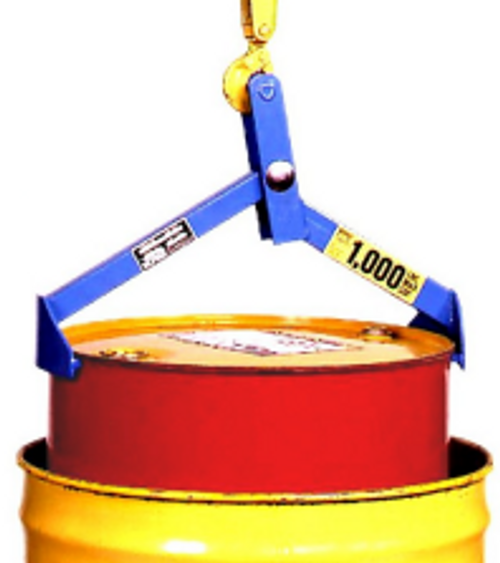 Morse Drum Lifting Equipment