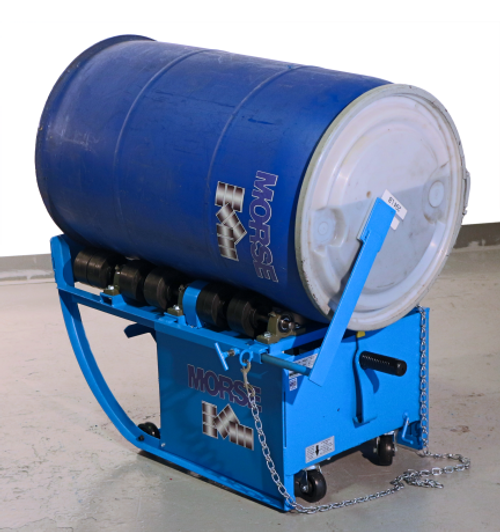 Morse Option to Roll Poly Drums