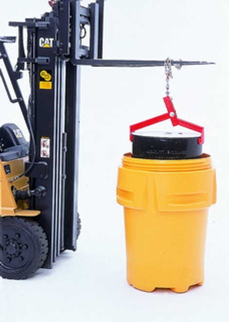 Ultra-Drum Lifter - Capacity: 1,000 lbs - 0409