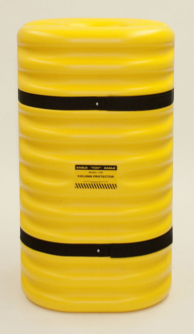 Yellow Column Protector - 1708