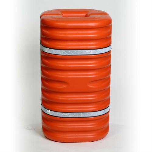 Orange Column Protector