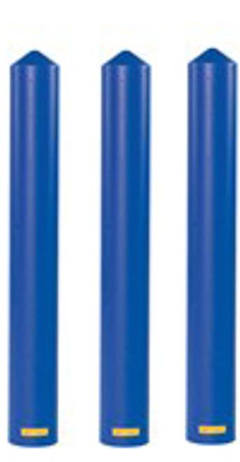 Eagle Smooth Blue Post Sleeve