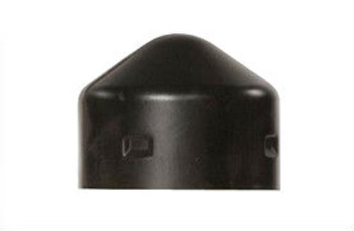 "5"" Round Bollard Post Cap"