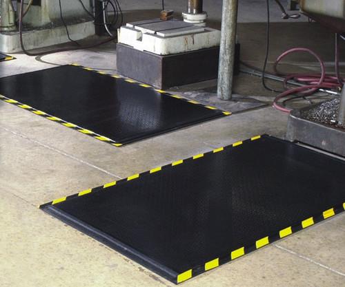 Happy Feet Anti-Fatigue 2' x 3' Wet/Dry Indoor Mat