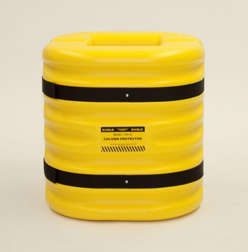 Yellow Column Protector