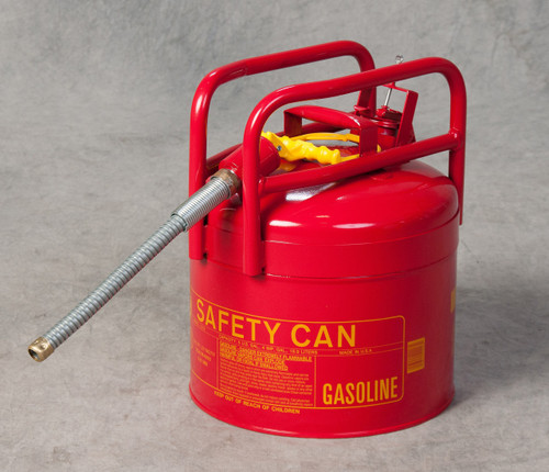 Eagle DOT Safety Can