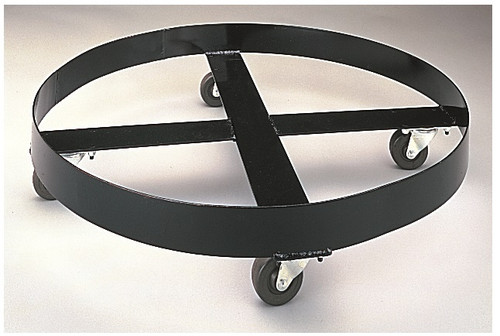 Eagle Drum Dolly for 95 Gallon Overpack Drums - 1698
