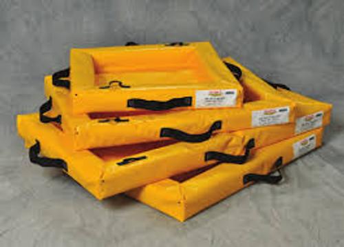 "Eagle Quik Deploy SpillNEST - T8002 - 2' x 3' x 4"" - Yellow"