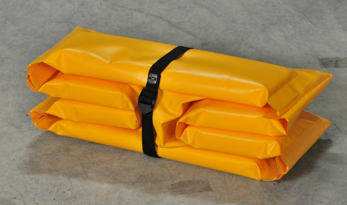 Folding Spill Containment