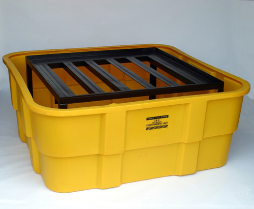Eagle 1680 IBC Spill Containment Pallet