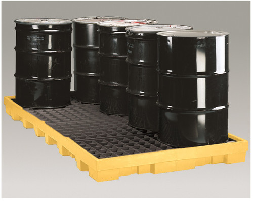 Eagle Low Profile Spill Platform