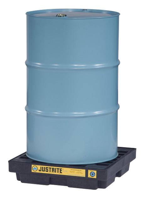EcoPolyBlend 1 Drum Platform