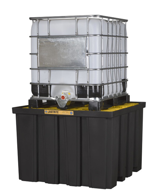 Justrite IBC Containment Pallet